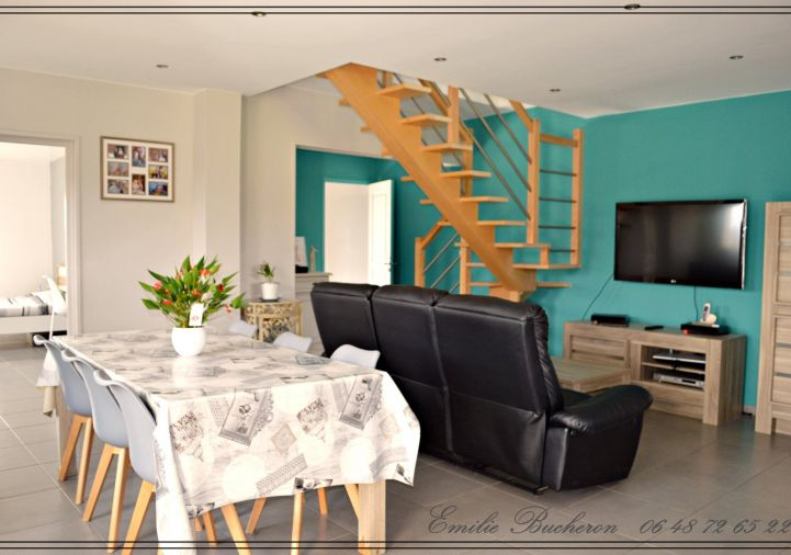 A vendre Maison individuelle Busigny | R�f 0600710452 - Monreseau-immo.com