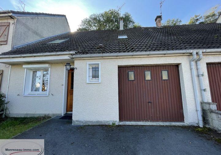 A vendre Maison Walincourt Selvigny | R�f 0600710454 - Monreseau-immo.com