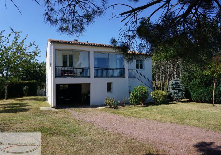 A vendre Maison individuelle Pisany | R�f 0600710455 - Monreseau-immo.com