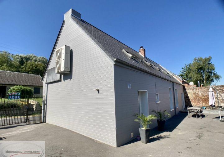 A vendre Maison Le Cateau Cambresis | R�f 0600710458 - Monreseau-immo.com