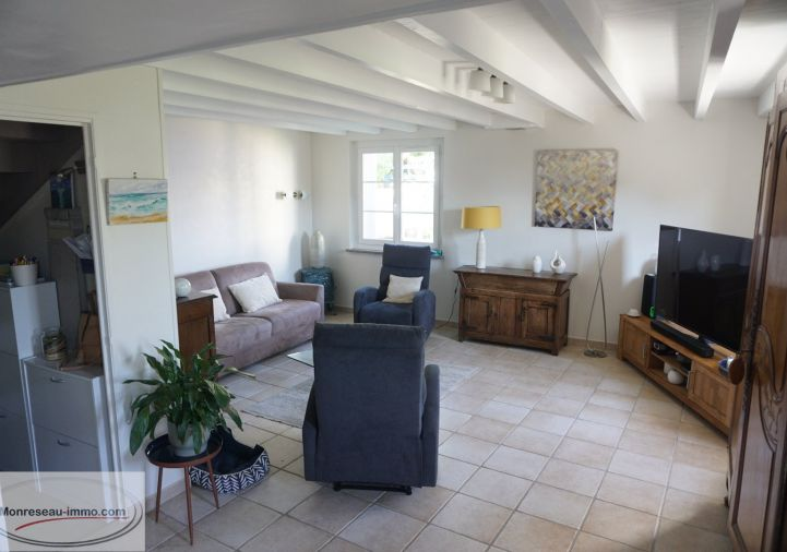 A vendre Maison de village Saintes | R�f 0600710459 - Monreseau-immo.com