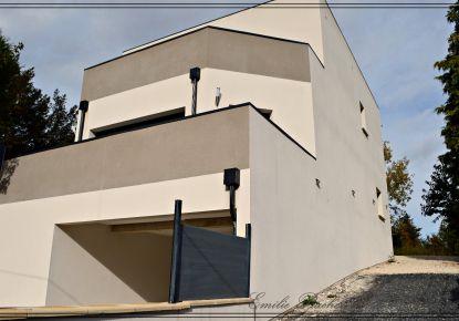 A vendre Villa d'architecte Saint Quentin | Réf 0600710487 - Adaptimmobilier.com