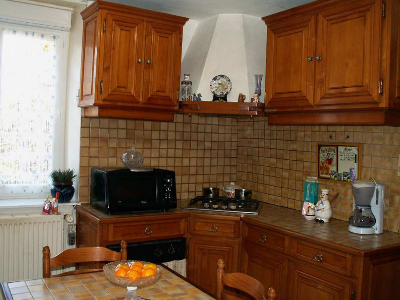 A vendre Epinac 060071389 Monreseau-immo.com