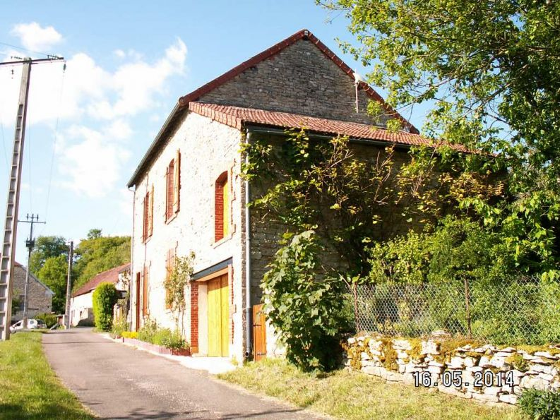Offres immobilieres 060072850 bourgogne cte d 39 or 21360 n for Achat maison campagne
