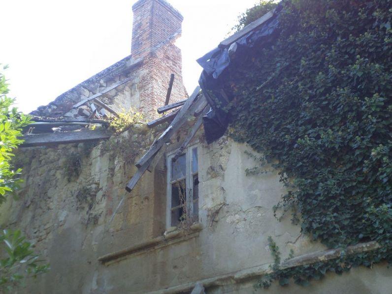Vente maison a renover reims 51100 5 pieces 250m2 for Achat maison a renover