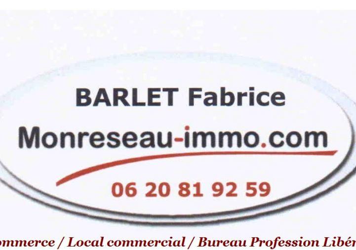 A vendre Bourgoin Jallieu 060075433 Monreseau-immo.com