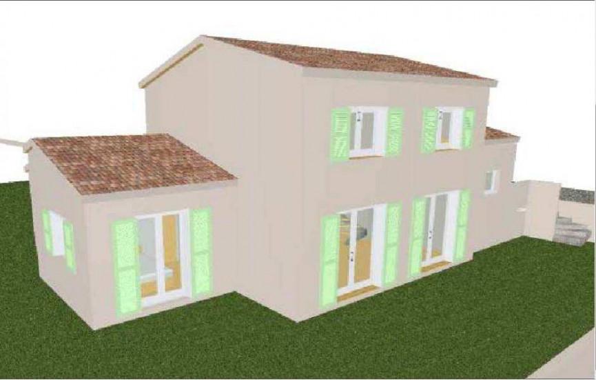 A vendre Mougins 060075666 Monreseau-immo.com