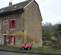 A vendre Pierrepont  060076891 Monreseau-immo.com