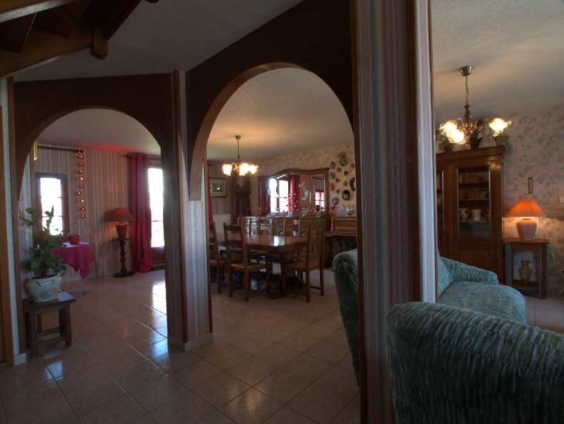 A vendre Varennes Le Grand 060077056 Monreseau-immo.com