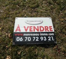 A vendre L'abergement Sainte Colombe  060077659 Monreseau-immo.com