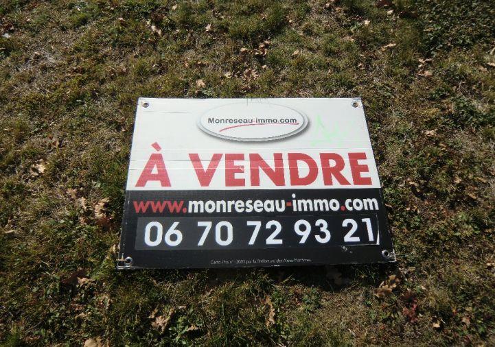 A vendre Montret 060077677 Monreseau-immo.com