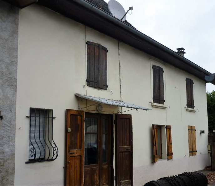 A vendre Les Abrets 060077763 Monreseau-immo.com