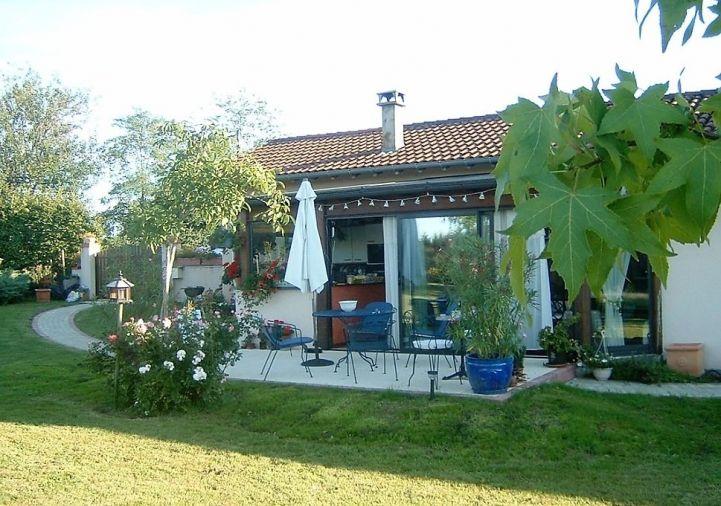 A vendre Chatillon Sur Chalaronne 060078034 Monreseau-immo.com