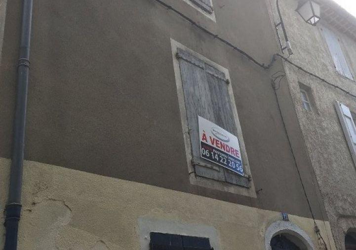 A vendre Saint Jean Du Gard 060078070 Monreseau-immo.com