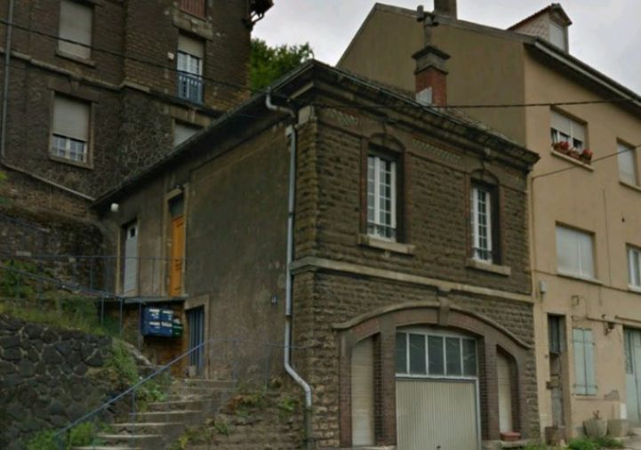 A vendre Longwy 060078075 Monreseau-immo.com