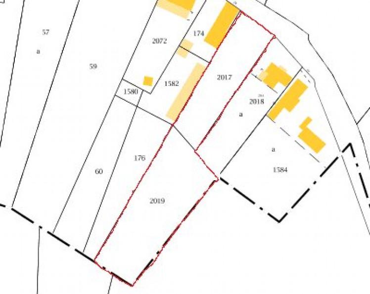 A vendre Busigny 060078139 Monreseau-immo.com