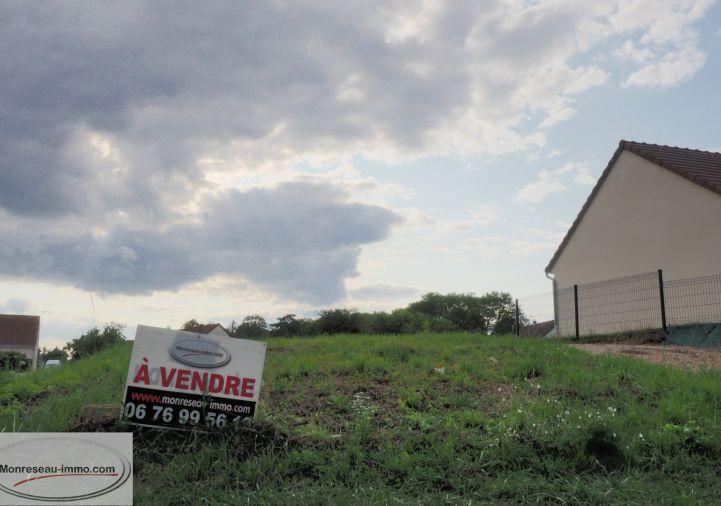 A vendre Saint Loup De Varennes 060078255 Monreseau-immo.com