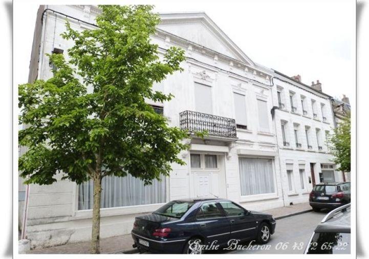 A vendre Landrecies 060078313 Monreseau-immo.com