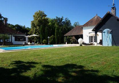 A vendre La Vendue Mignot 060078346 Adaptimmobilier.com
