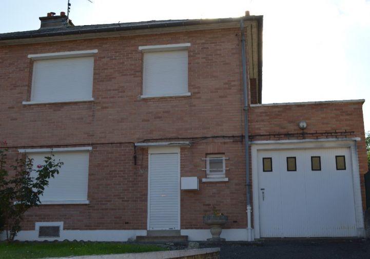 A vendre Busigny 060078365 Monreseau-immo.com
