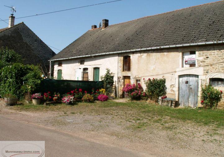 A vendre Cussy Le Chatel 060078534 Monreseau-immo.com