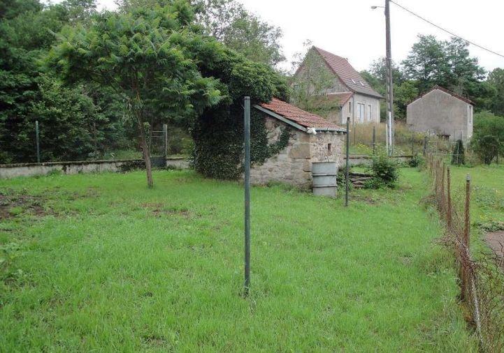 A vendre Aubigny La Ronce 060078536 Monreseau-immo.com