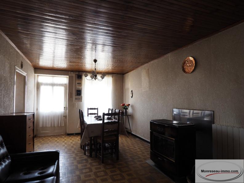 A vendre Baudrieres 060078614 Monreseau-immo.com
