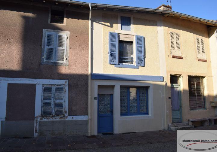 A vendre Romenay 060078630 Monreseau-immo.com