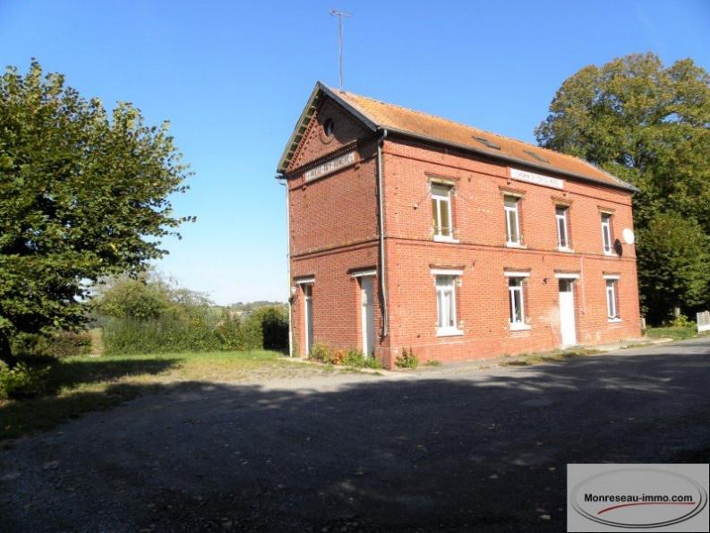 A vendre Wiege Faty 060078651 Monreseau-immo.com