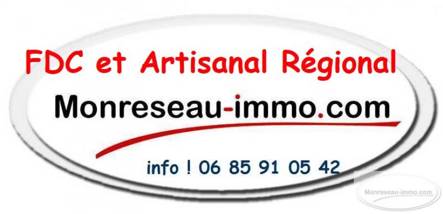 A vendre Juif 060078664 Monreseau-immo.com