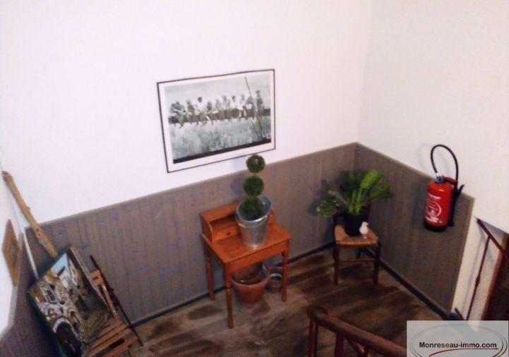 A vendre La Tour Du Pin 060078687 Monreseau-immo.com