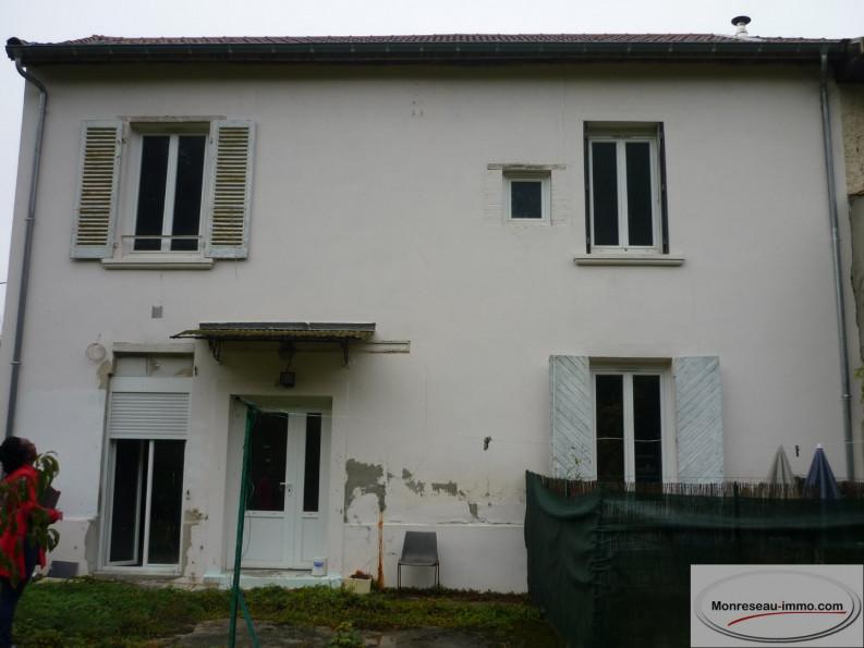 A vendre Saint Clair De La Tour 060078691 Monreseau-immo.com