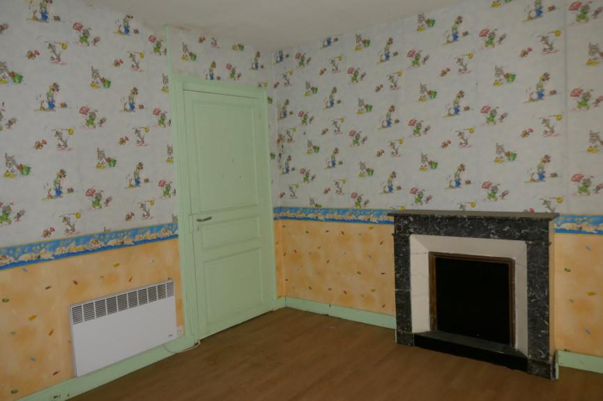 A vendre Nueil Sur Layon 060078694 Monreseau-immo.com
