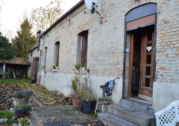 A vendre Le Cateau Cambresis 060078712 Monreseau-immo.com