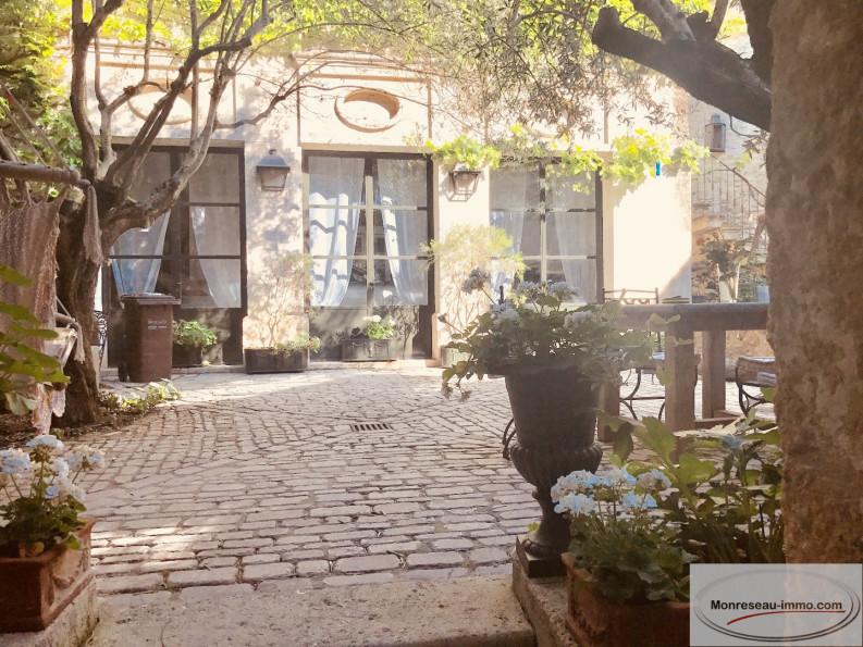 A vendre Collias 060078718 Monreseau-immo.com