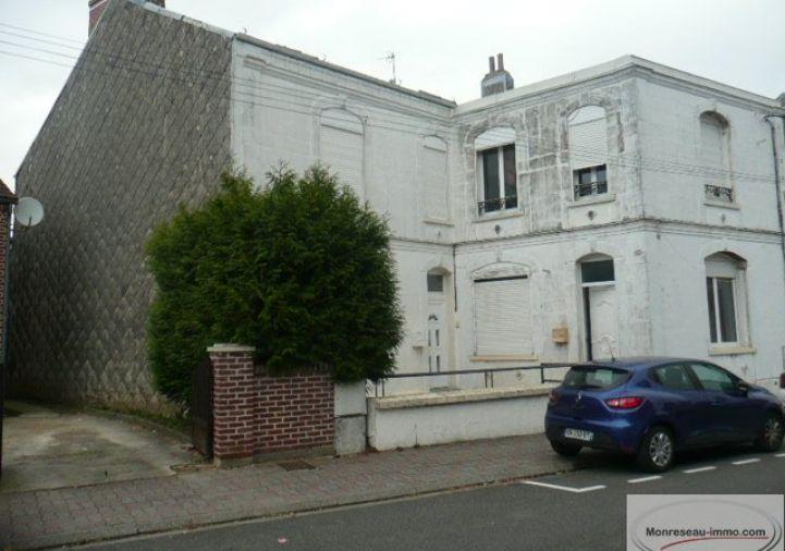 A vendre Caudry 060078726 Monreseau-immo.com