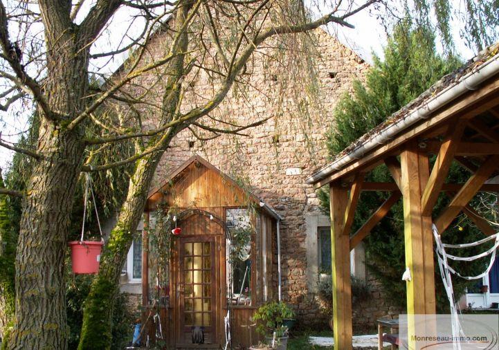 A vendre Saint Prix Les Arnay 060078742 Monreseau-immo.com
