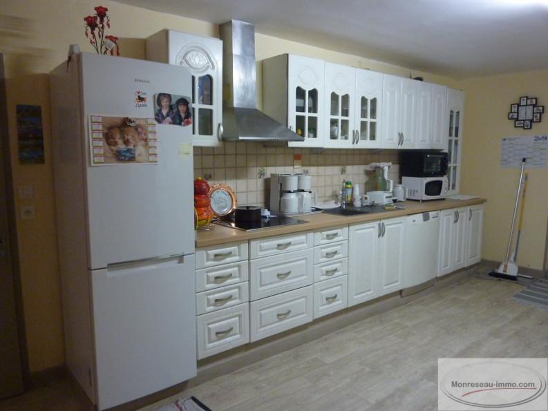 A vendre Piennes 060078837 Monreseau-immo.com