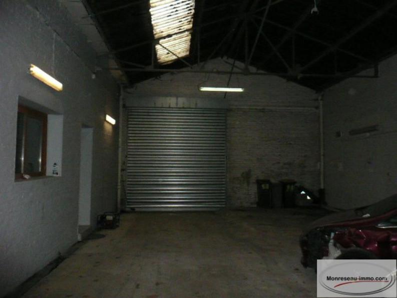 A vendre Caudry 060078843 Monreseau-immo.com