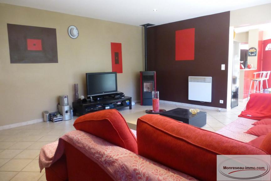 For sale Rigaud 060078867 Monreseau-immo.com