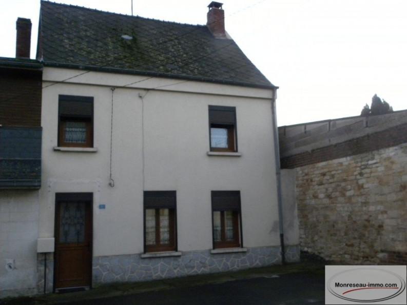 A vendre Lesquielles Saint Germain 060078870 Monreseau-immo.com