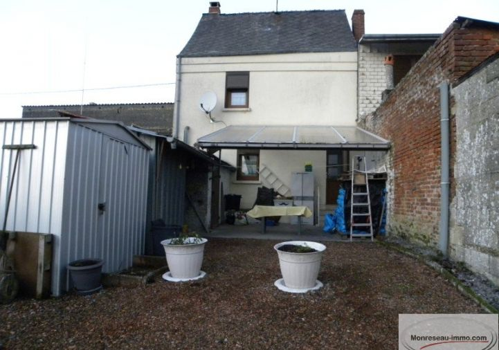 For sale Lesquielles Saint Germain 060078870 Monreseau-immo.com