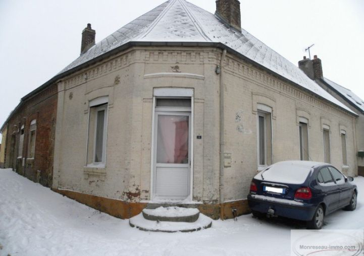 A vendre Lesquielles Saint Germain 060078871 Monreseau-immo.com