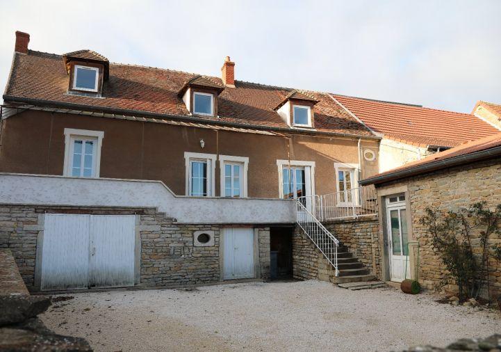 A vendre Genouilly 060078916 Monreseau-immo.com