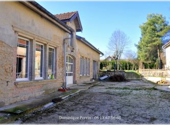 A vendre Doulevant Le Chateau 060078941 Portail immo
