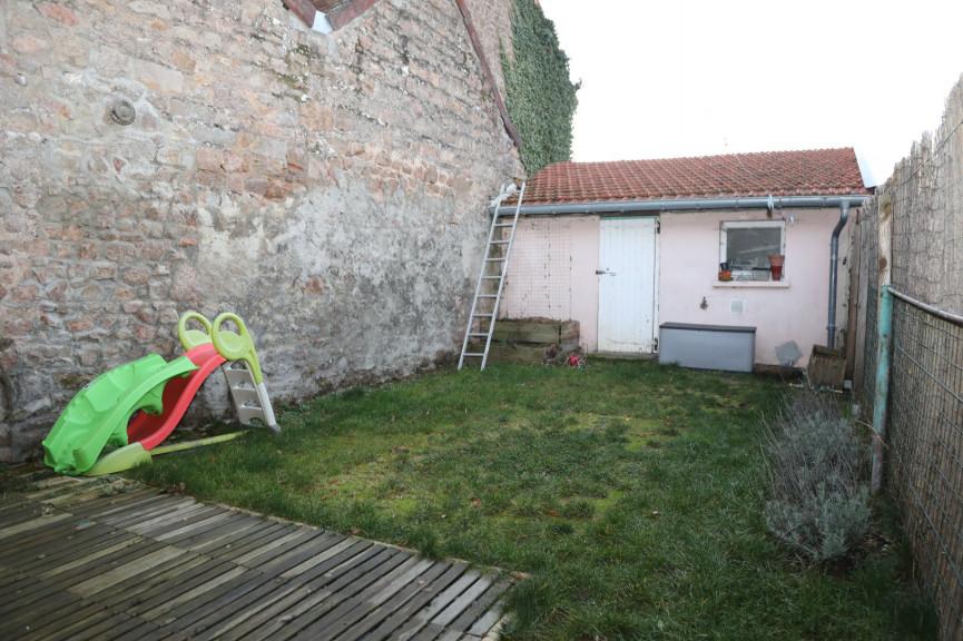 A vendre Verosvres 060078942 Monreseau-immo.com