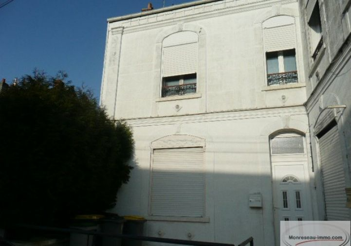 A vendre Caudry 060078961 Monreseau-immo.com