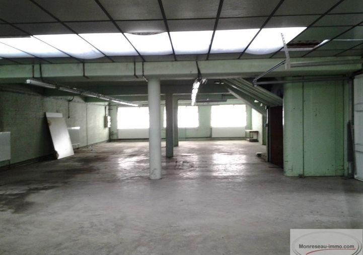 A vendre Caudry 060078962 Monreseau-immo.com