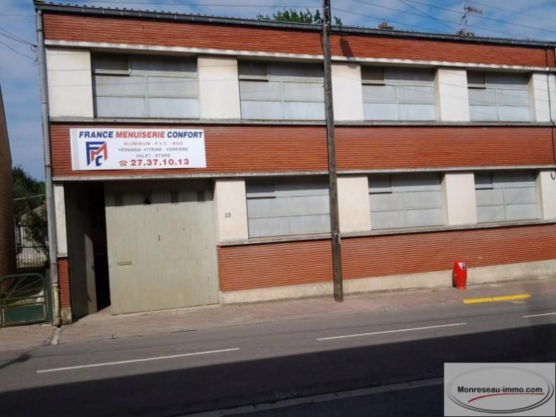 For sale Caudry 060078962 Monreseau-immo.com