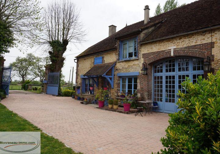 A vendre Chessy Les Pres 060078965 Monreseau-immo.com
